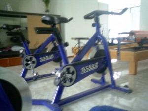 spinning y pilates