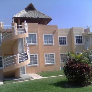 hospedaje para fin de semana en acapulco
