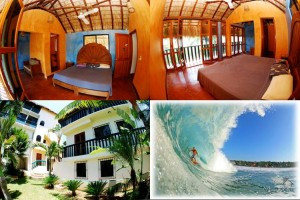 apartment for rent  in puerto escondido