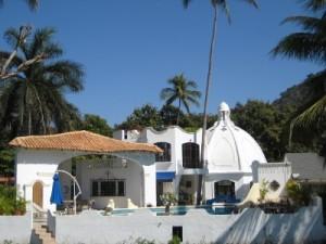 villas vacacionales ixtapa
