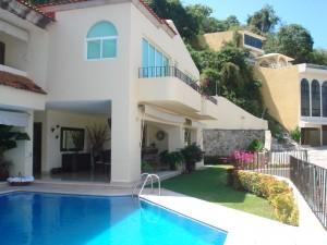 rento casa en acapulco por dia