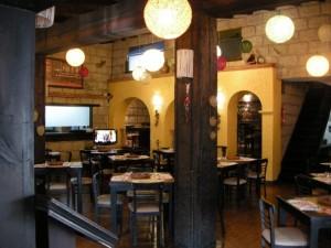 traspaso restaurante excelente ubicación