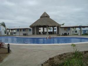 casa  para  vacacionar   en  las  playas  de  nuevo   vallarta