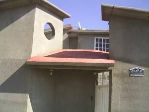 permuto preciosa casa en tezoyuca por casa en el df