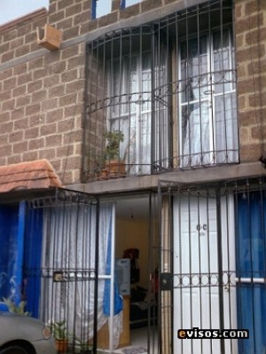 rento casa sola 1500 mensual 2 recamaras