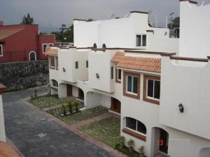 vendo fantastica y amplia casa nueva en condominio horizontal df, centrica