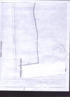 terreno $ 11.00 el m2 ixtlahuacán del río, jalisco.