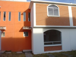 rento casa nueva en fraccionamiento el porvenir ii lerma edo mex