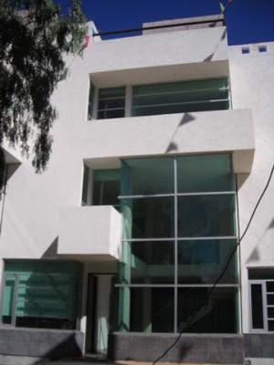 encantadoras casas en condominio horizontal nuevas en coyoacan en el df