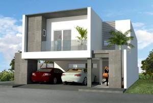 4 hermosas residencias en venta