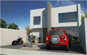 vendo preciosa casa nueva en juriquilla, trato directo