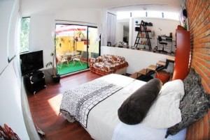 comparto depa, rento habitacion en roma y condesa