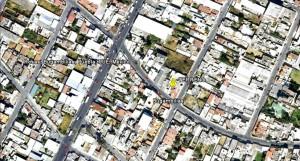 venta de terreno 187.57 m2 col. bugambilias/publa todos los servicios