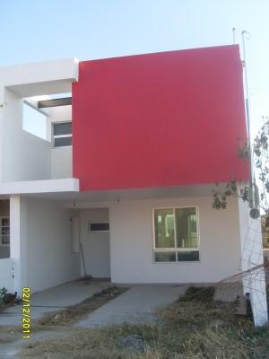 casa moderna en jalostotitlan