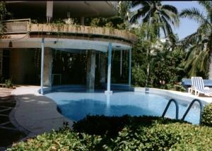 renta casa en acapulco 20 personas
