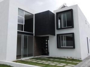 puebla: col. bugambilias, casas nuevas en fracc. cerrado, excelente!!!