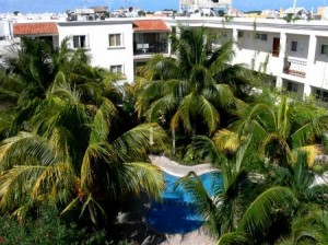 amplio departamento amueblado / spacious 2 bedroom furnished apartment