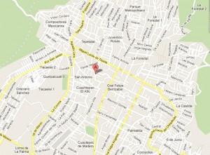 rento departamento de dos recamaras en cuautepec barrio alto