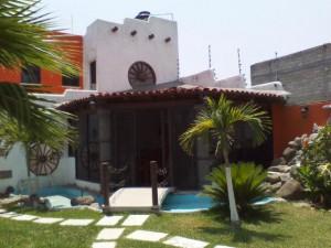 vendo hermosa casa en las fincas jiutepec morelos