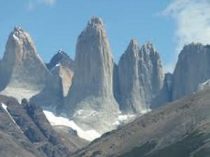 viaje de vacaciones y conozca la patagonia chilena-argentina