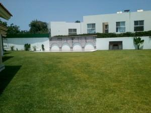kloster las fuentes muy bonita casa