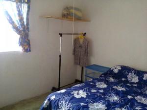 rento habitaci�n amueblada en canc�n / $ 1,500 mes