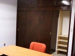 oficina amueblada con los mejores servicios de calidad