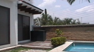 ultimas casas con alberca  de lujo en pre-venta
