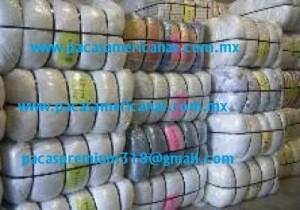 paca de ropa americana de mayor calidad en mexico y extranjero