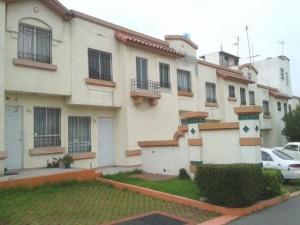 casa tecamac villa del real estado de mexico