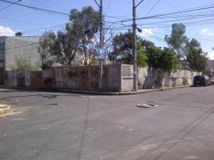 terreno ubicado en ecatepec excelente ubicacion 570m2