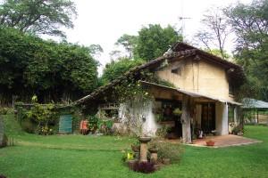 casa campestre en un paraíso a 20 min de xalapa