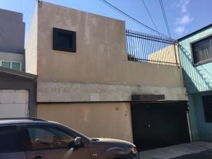 se renta casa en excelentes condiciones en coyoacan