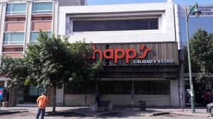 edificio en renta centro de monterrey sobre avenida madero