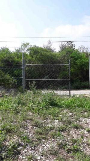terreno en el barrial santiago nuevo leon 10,445 m2 a $600 m2.