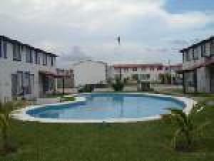rento casa en condominio en acapulco diamante