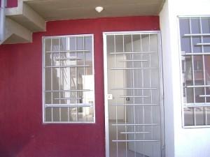 casita duplex para pareja o persona sola