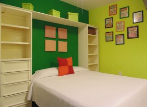 we have studios for families in df.