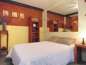 suites y lofts completamente amueblados, renta por noche, semana o mes