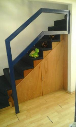 rento casa totalmente equipada de 3 pisos de infonavit