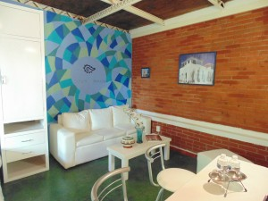 ¿viajas a la cdmx? hospedate en una suite amueblada