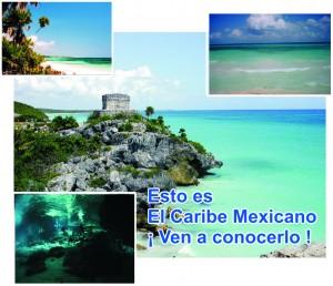 cancun y riviera maya a tu alcance