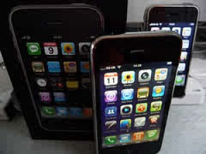 venta : samsung omnia i900,apple iphone 16gb,