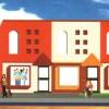 Casa que puede crecer en San Juan Bautista
