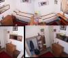 Rento habitaci�n amueblada en Roma con servicios