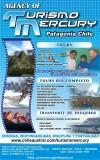 CHILE PATAGONIA TORRES DEL PAINE TOUR POR EL D�A CON SALIDAS DESDE LAS
