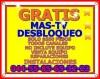 MAS-TV  TODOS CANALES  LIBERADOS SIN MENSULIDADES D X VIDA