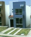 Rento casa nueva en bonito fraccionamiento